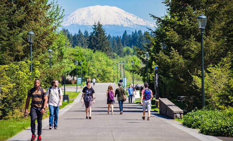 WSU Vancouver Campus