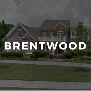 Latest homes for sale in Brentwood