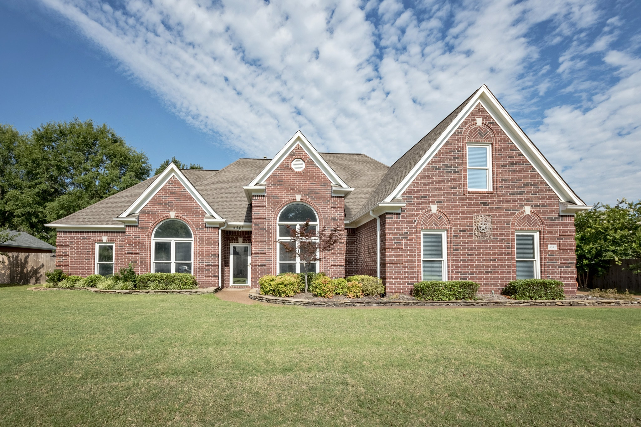 Latest homes for sale in Collierville