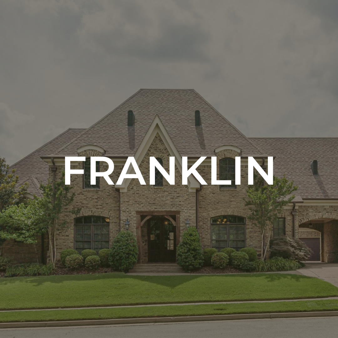 Latest Homes for Sale in Franklin