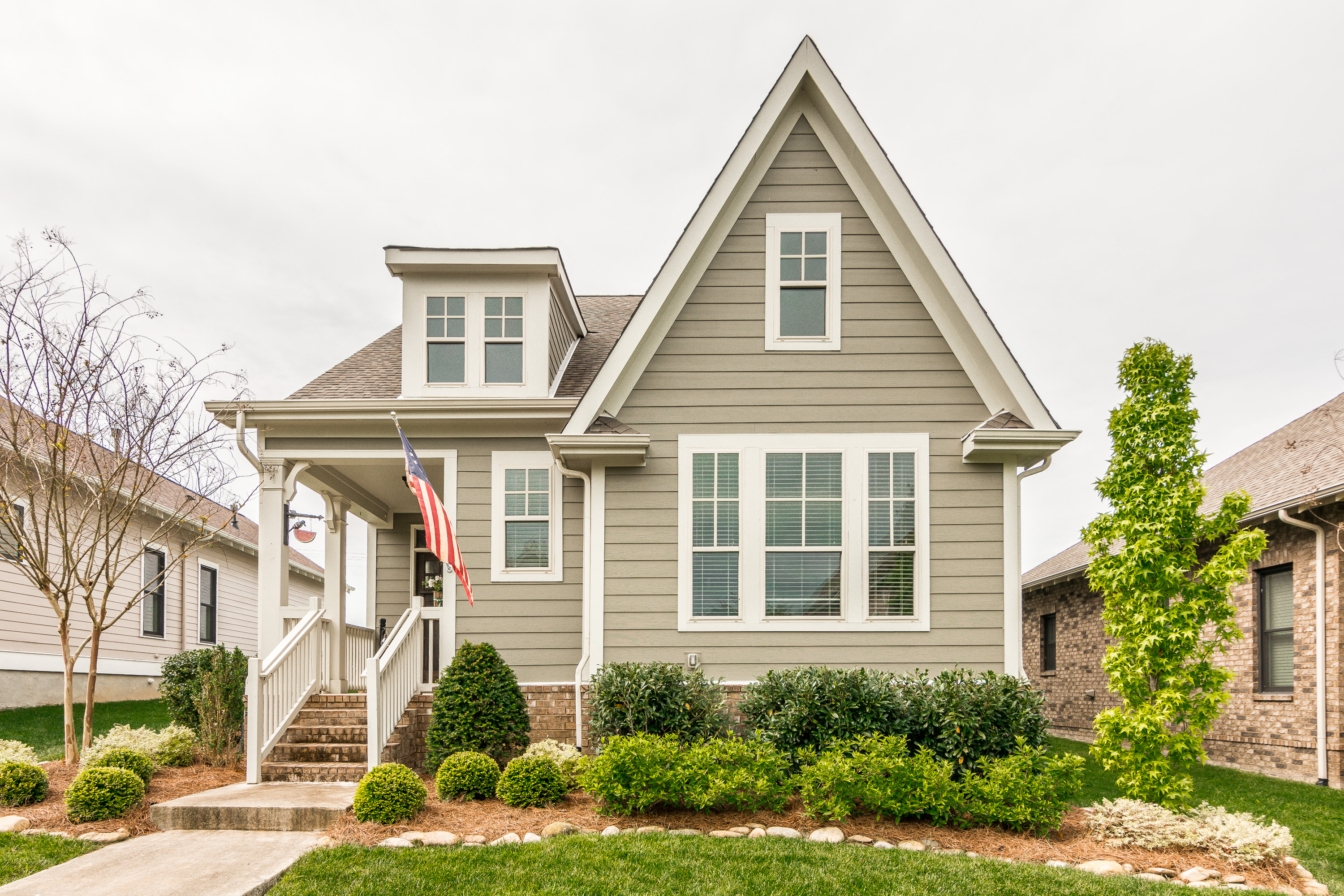 Latest homes for sale in Harbor Town