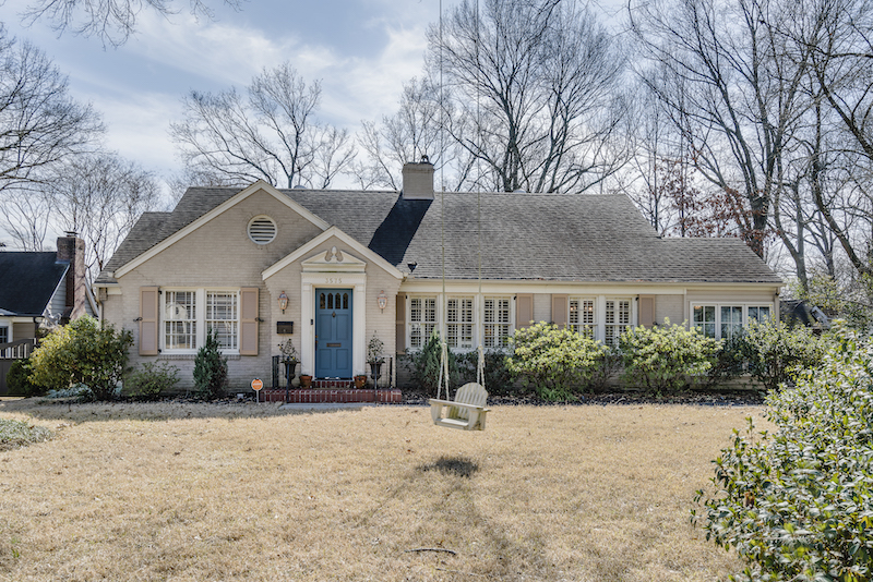 Latest homes for sale in East Memphis