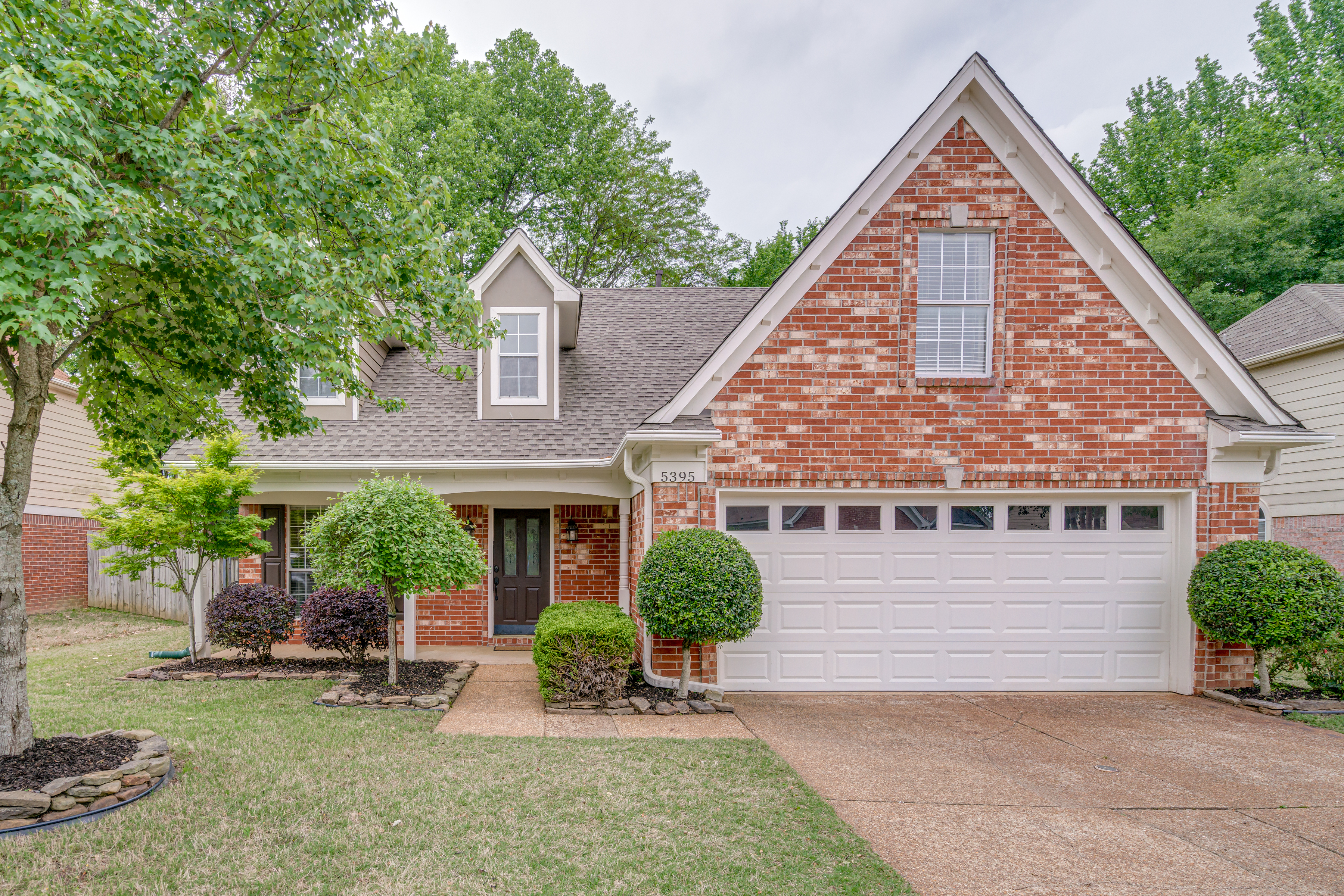 Latest homes for sale in Arlington, TN