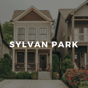 Latest Homes for Sale in Sylvan Park