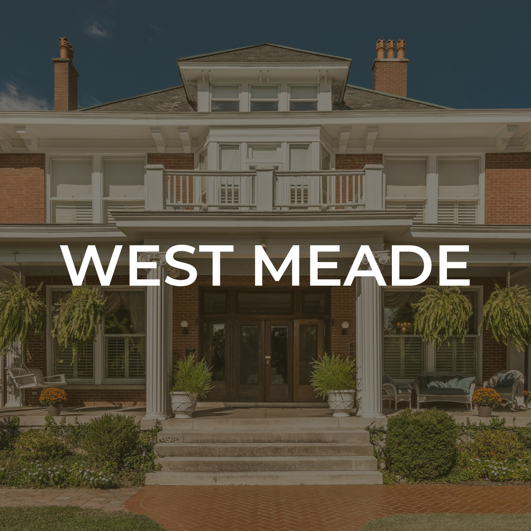 Latest Homes for Sale in West Meade
