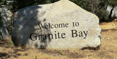 Granite Bay CA