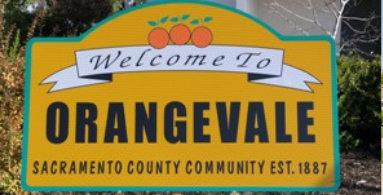 Orangevale CA