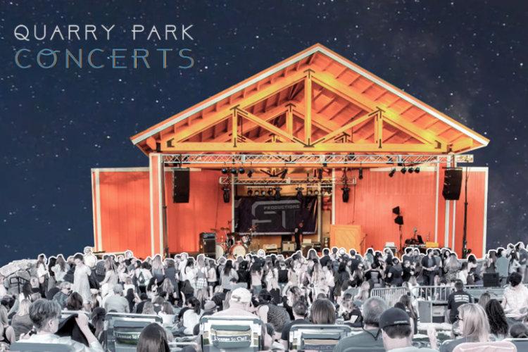Quarry Park Concerts