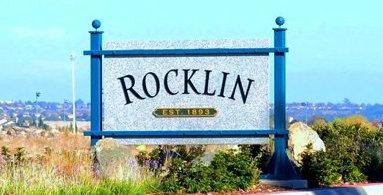 Rocklin CA