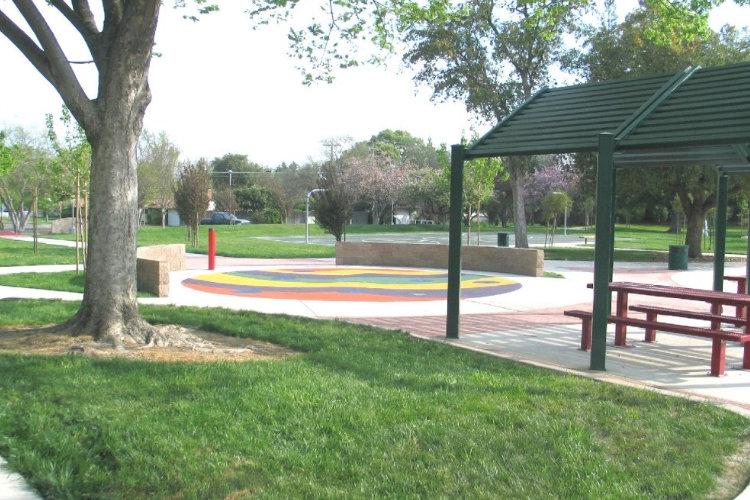 Seely Park