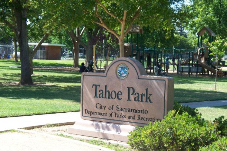 Tahoe Park