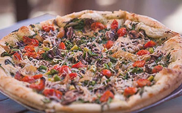 Pizza in Fountain Hills