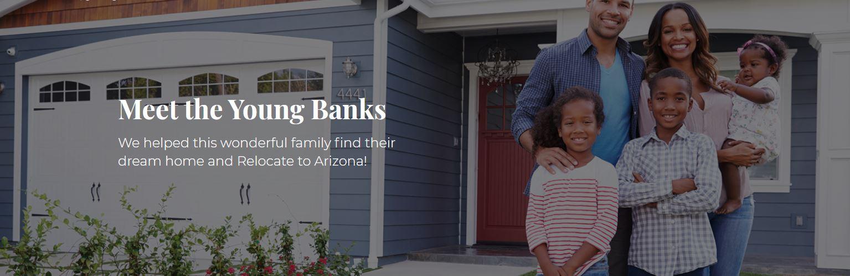 Buyer success in Fountain Hills