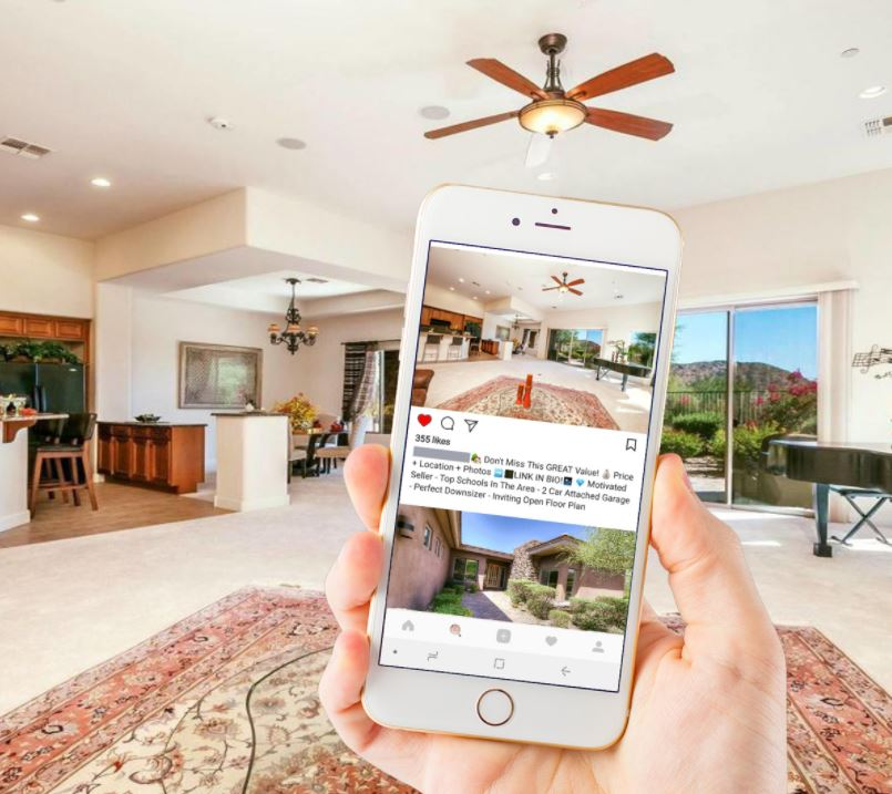 How we market your Fountain Hills home