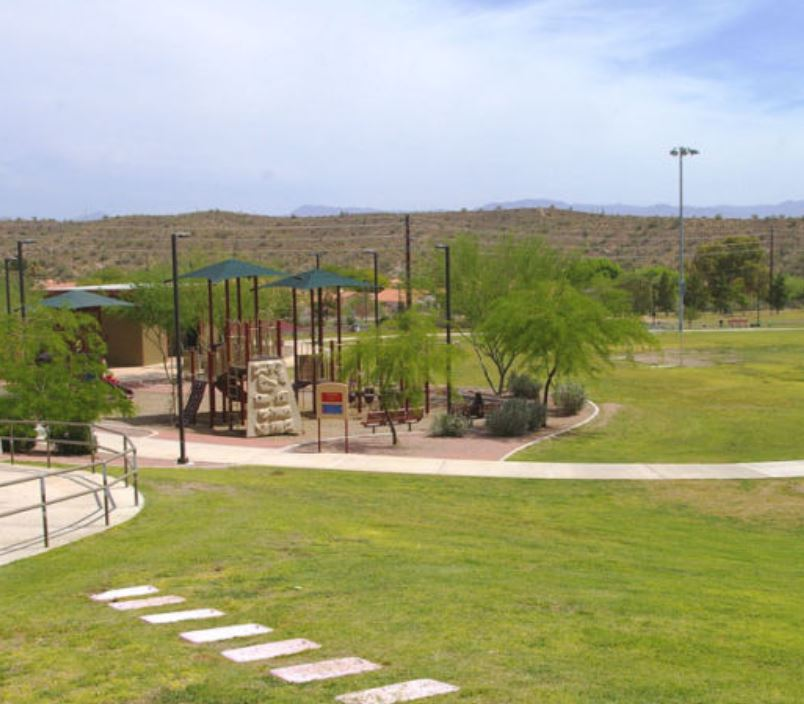 Parks of Fountain Hills