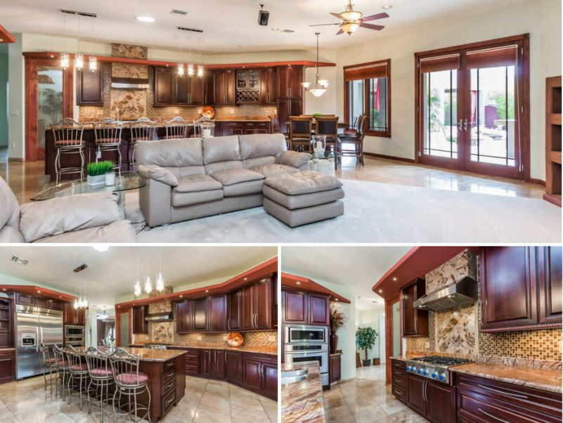 pictures sell the home