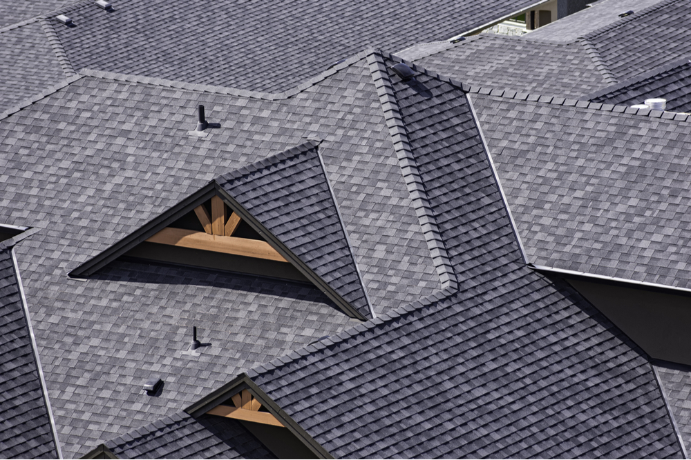 Roofing on your house