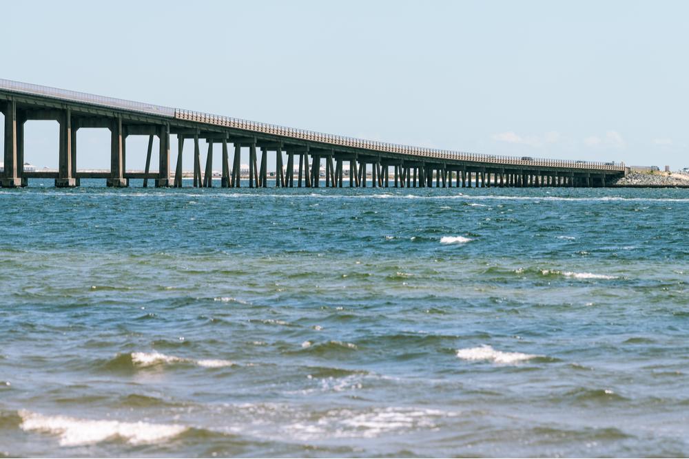 Escambia Bay Bridge