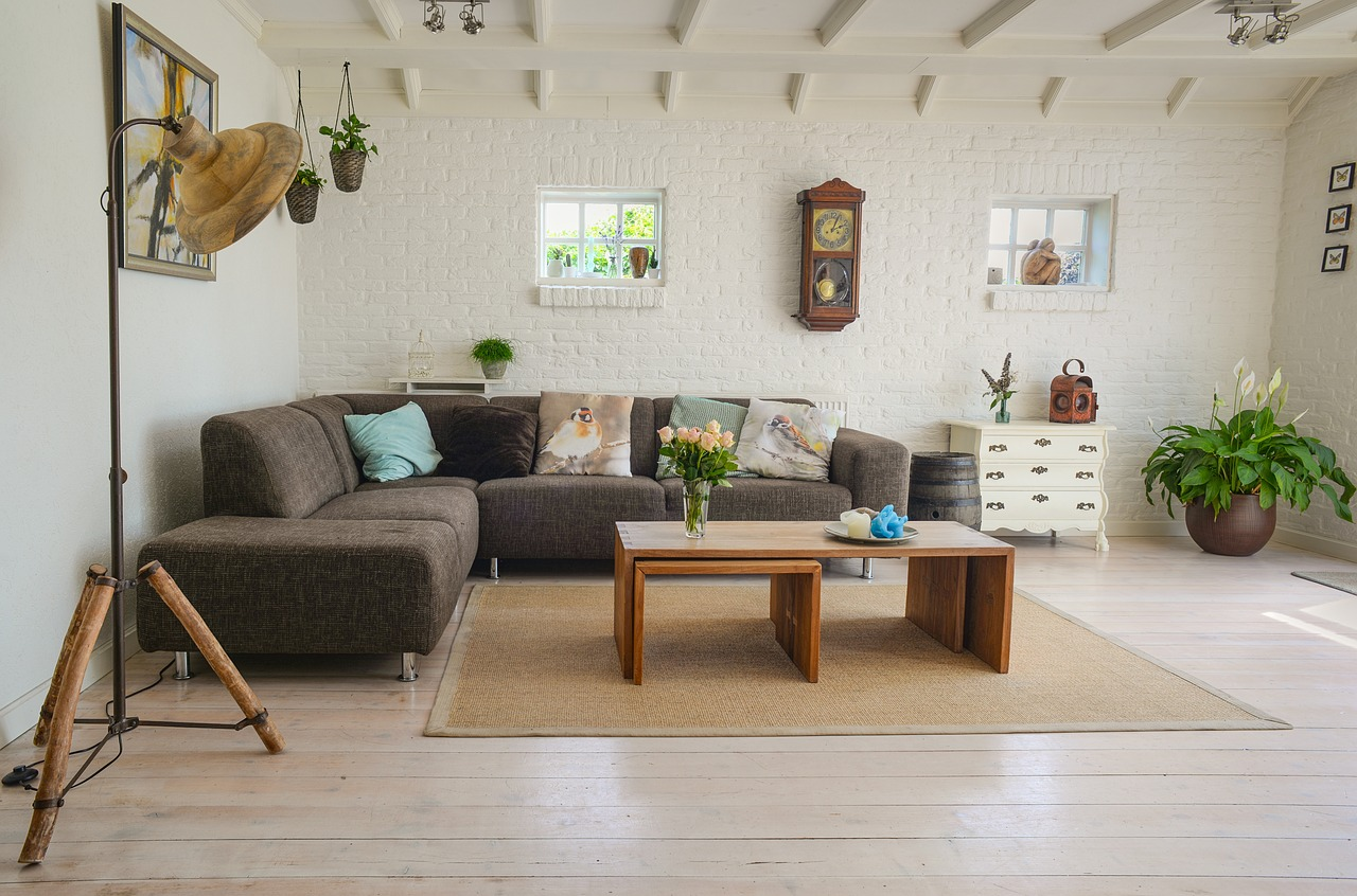 Staging your home could make a huge difference in selling it.