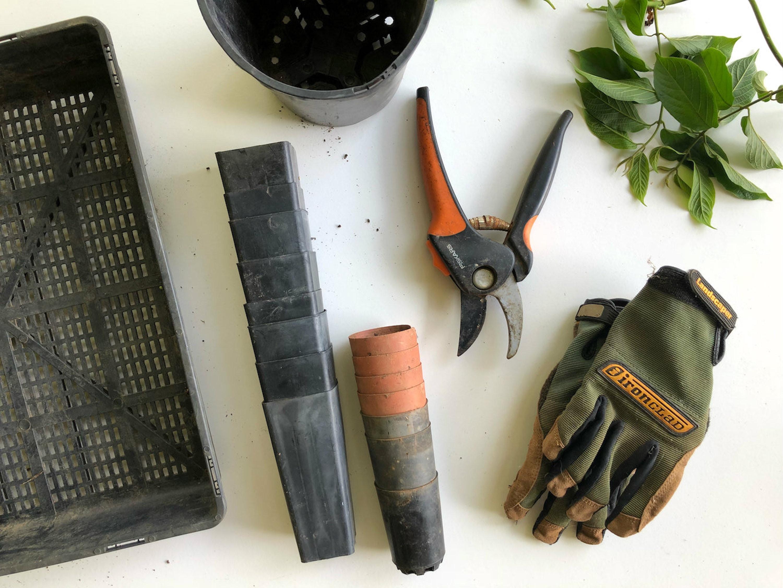 Home tools