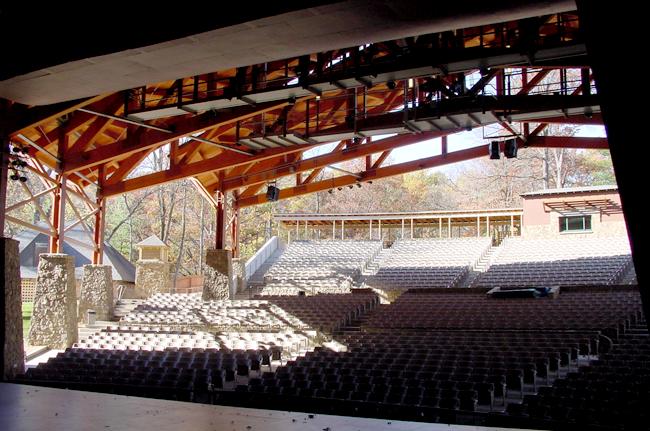 Iroquois Amphitheater