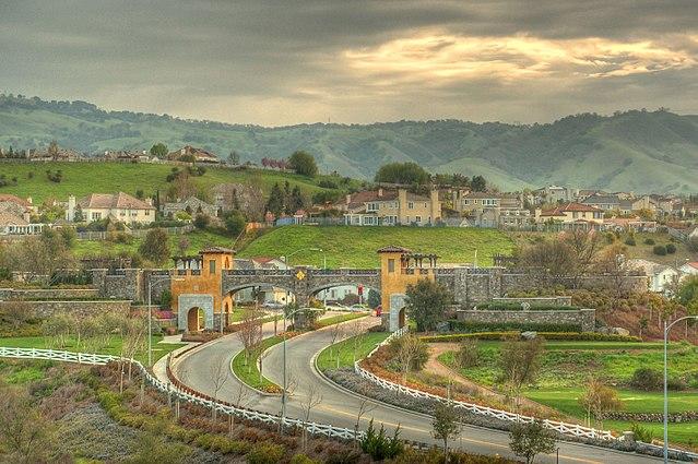Silver Creek Valley