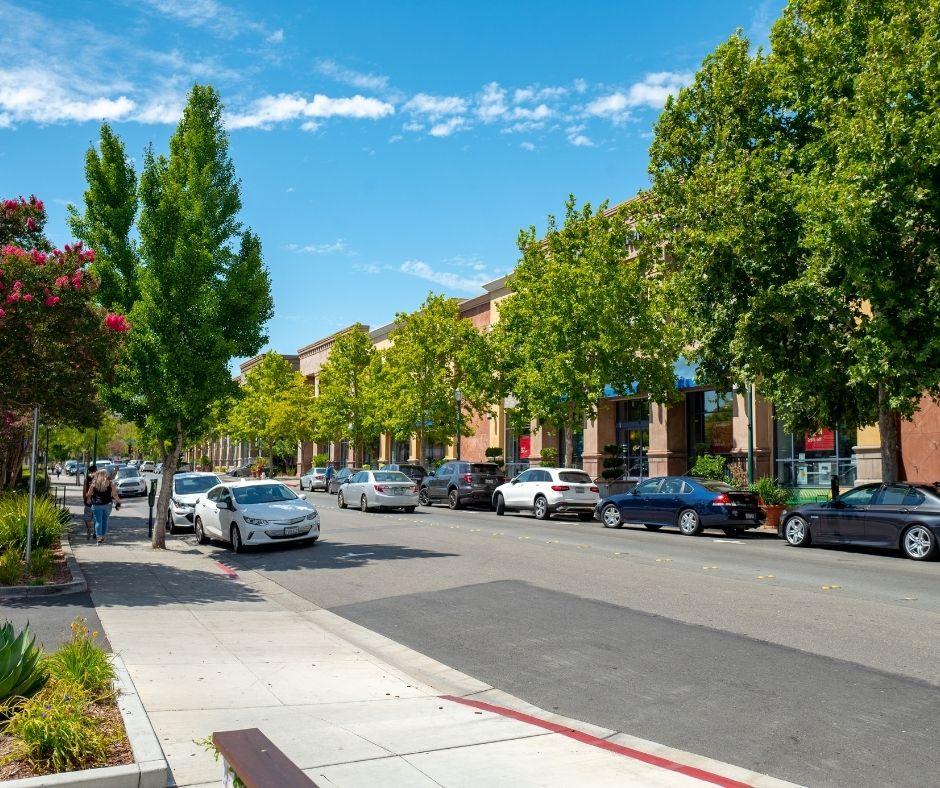 Walnut Creek CA Homes for Sale