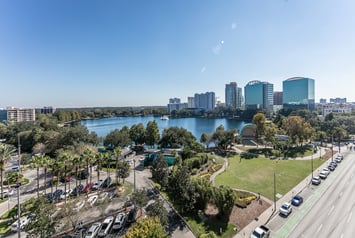 Downtown Orlando Homes For Sale