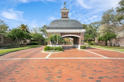 Orlando gated homes for sale
