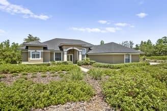 Orlando single level homes & one level