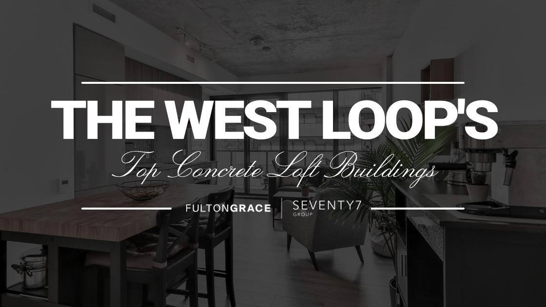 West Loop Concrete Lofts