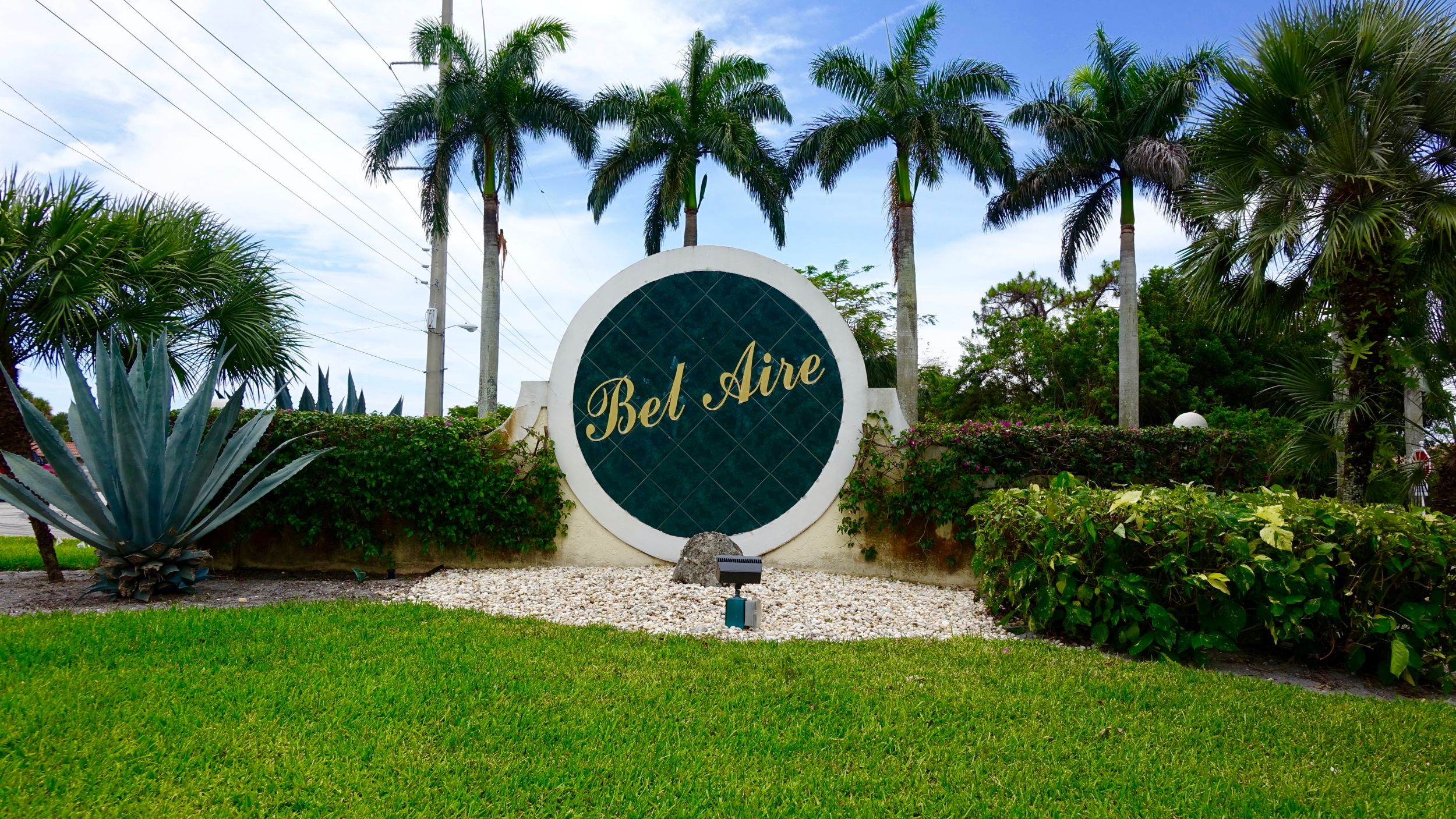 bel aire homes for sale