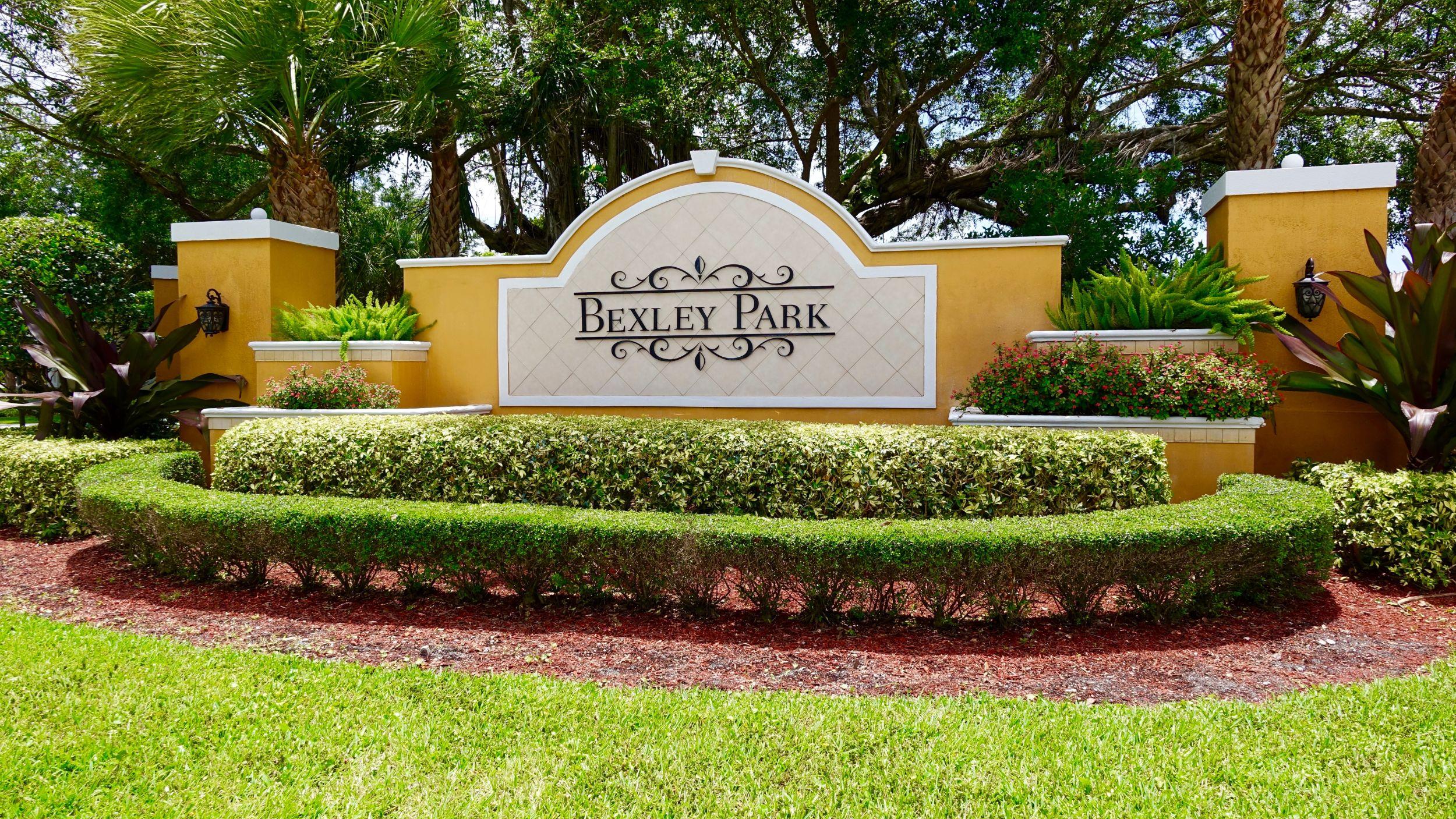bexley park condos for sale