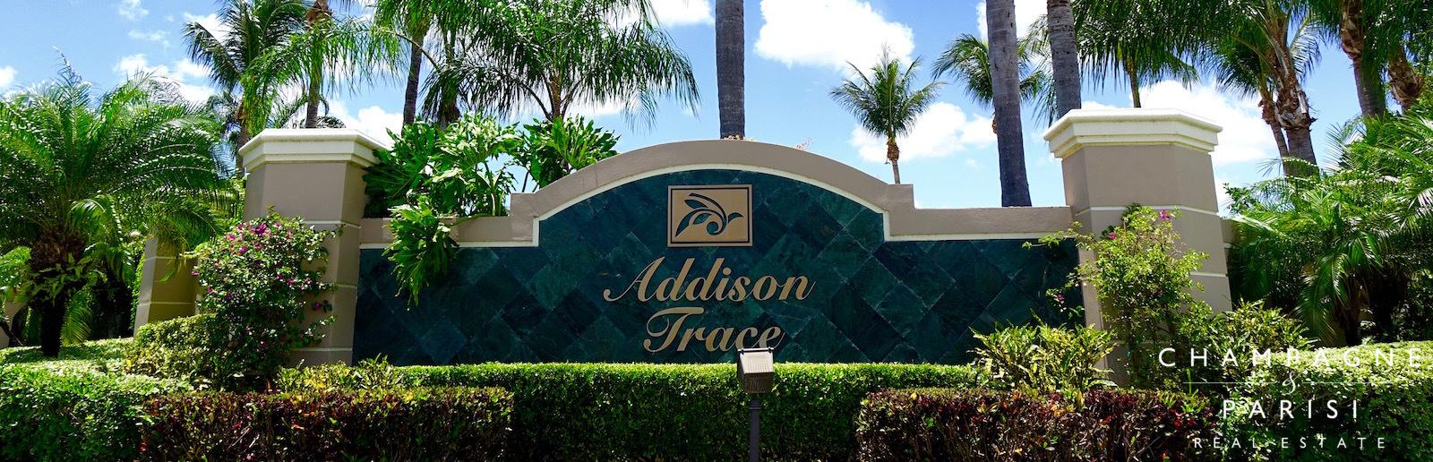 Addison Trace Delray Beach