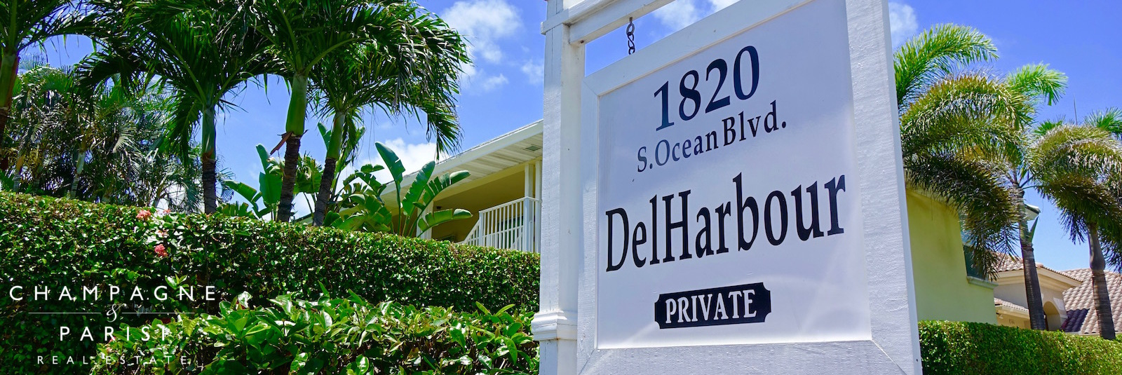 del harbour homes for sale | delray beach