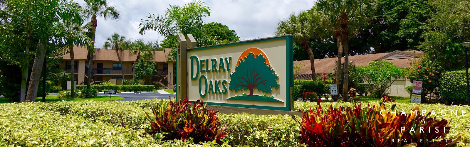 delray oaks townhomes for sale