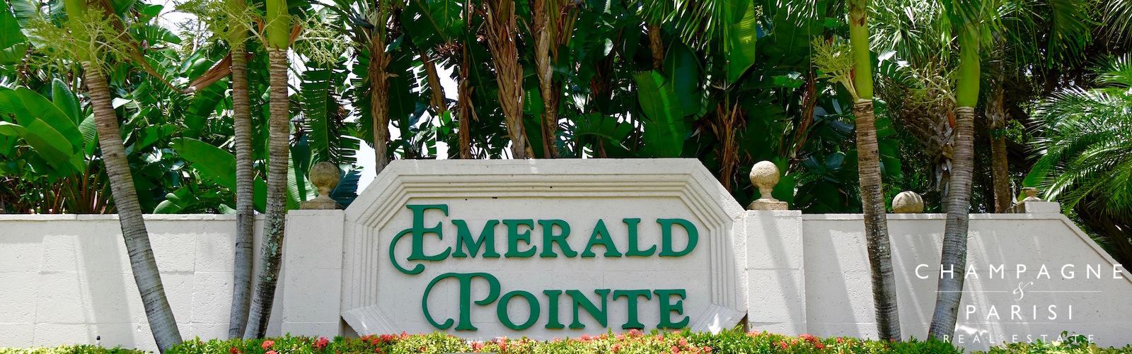 emerald ponte condos
