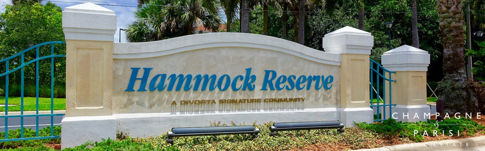 hammock reserve | delray beach homes for sale