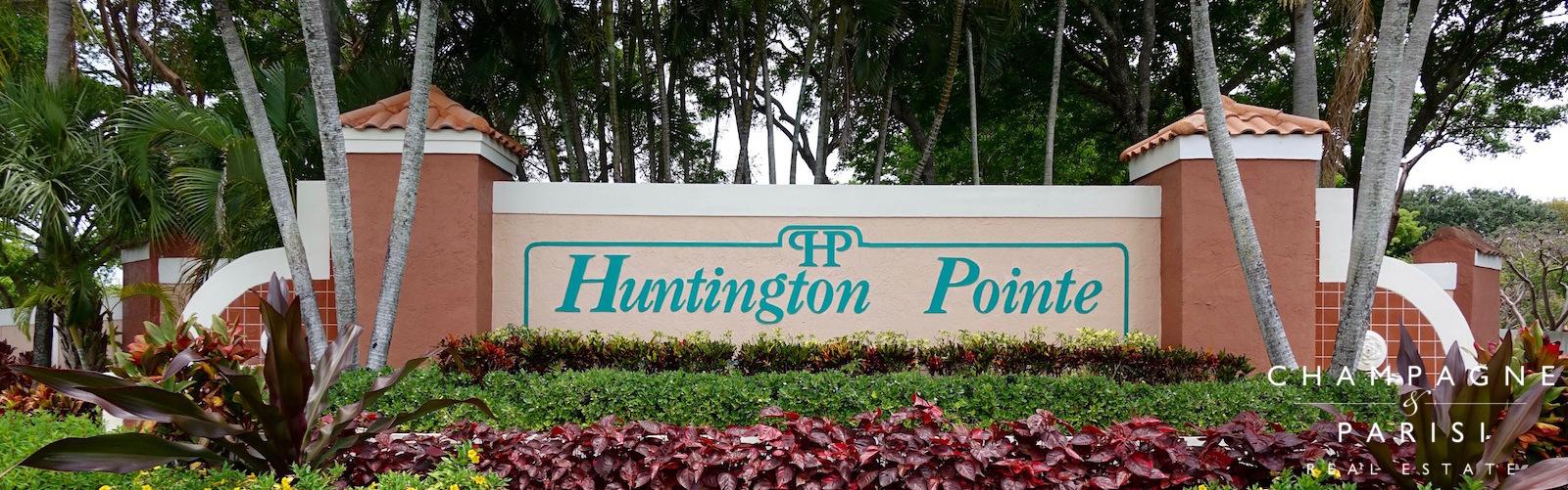 huntington pointe condos | delray beach