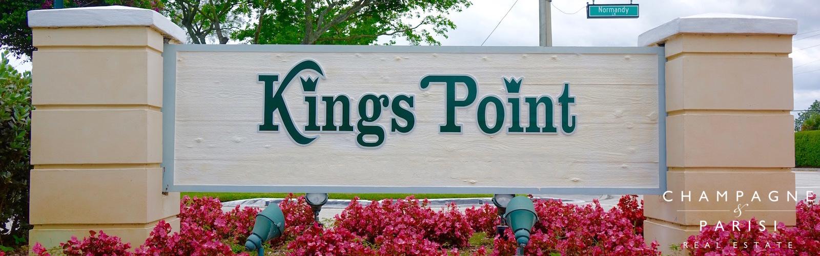 kings point condos   delray beach