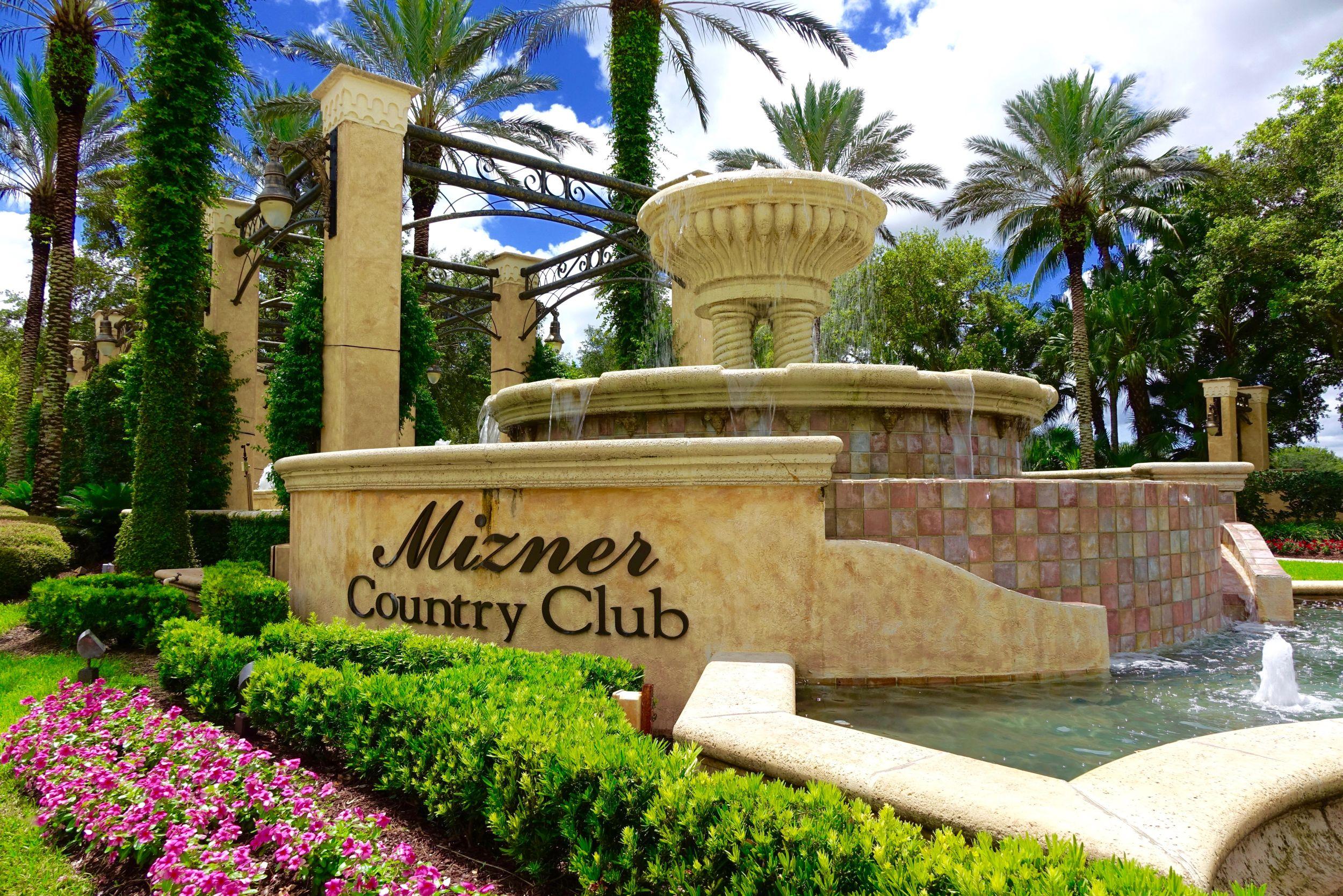 mizner country club   delray beach