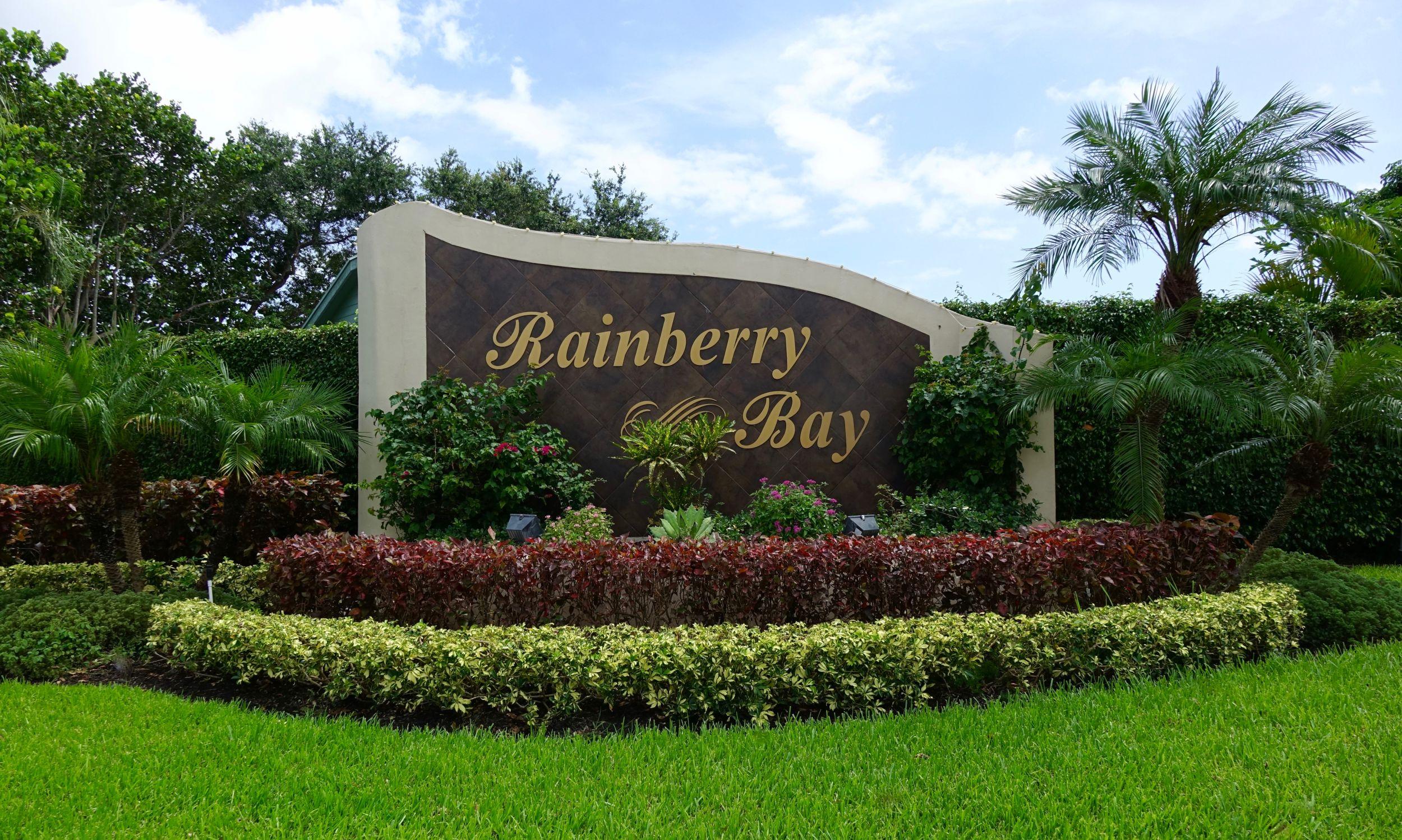 rainberry bay | delray beach