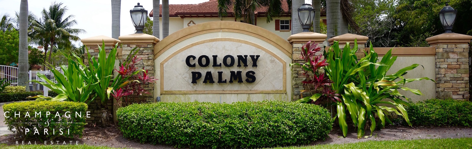 colony palms townhomes delray beach
