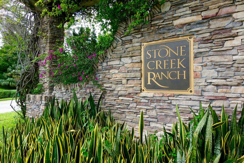 stone creek ranch homes | delray beach