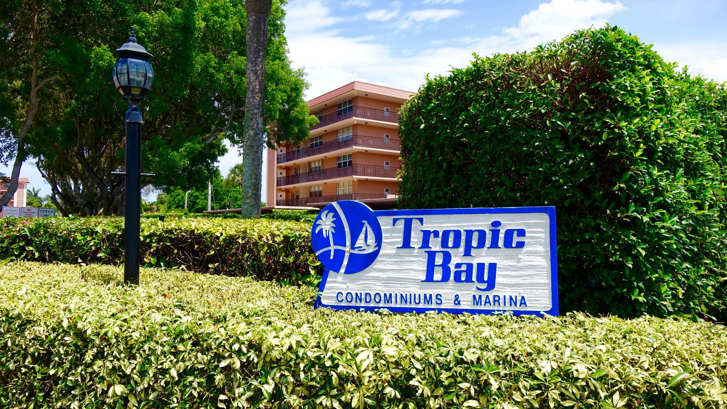 Tropic Bay Homes | Delray Beach