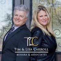 Tim and Lisa Carroll