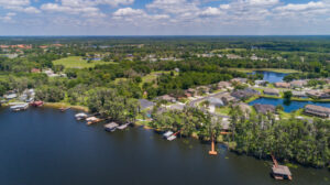 Preserve at Lake Thomas Homes for Sale