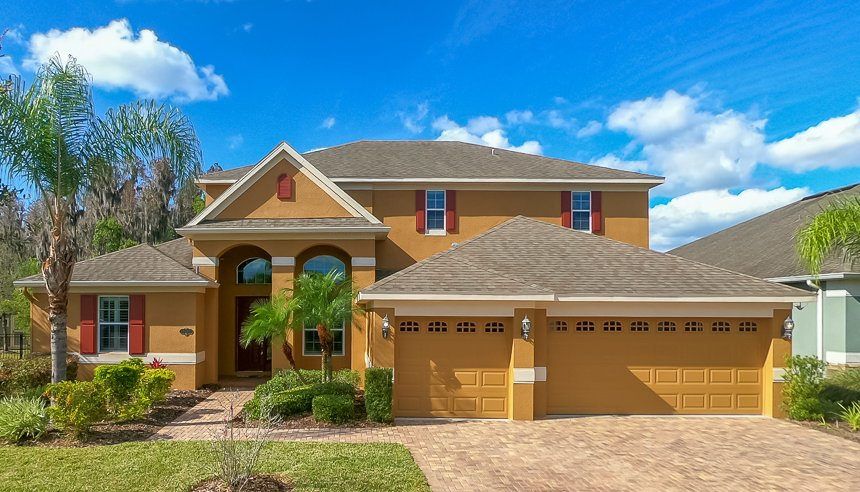 New Tampa Homes for Sale