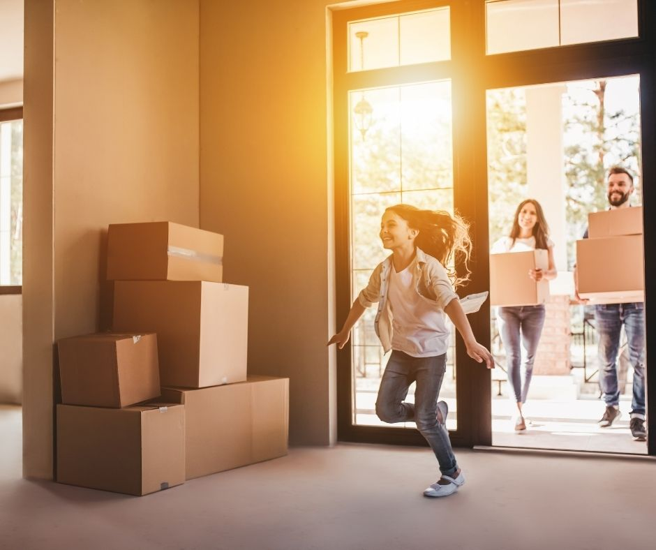 19 Tips You Need Before You Move |  Homes Around Knoxville