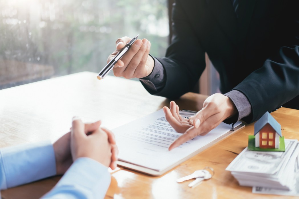 The Important of Title Insurance